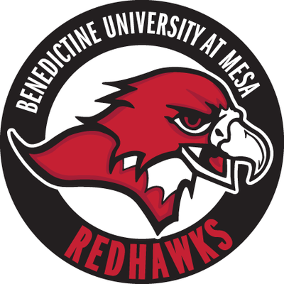 Benedictine University at Mesa (NAIA) Nick Morgan