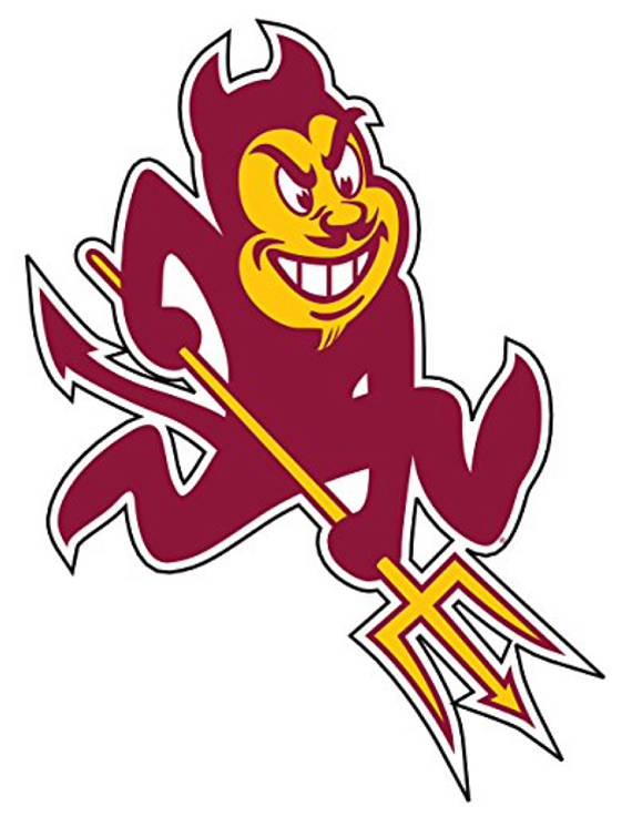 Arizona State University (DI) - Shug Shinohara