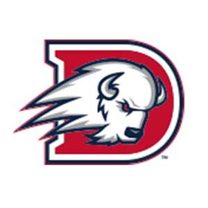Dixie State University (DII) - Alan Barrios