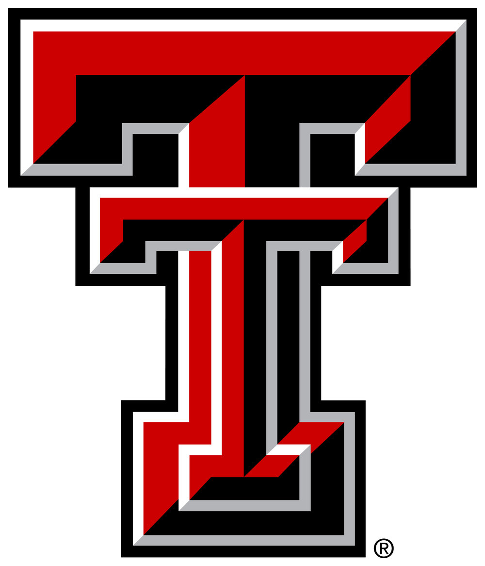 Texas Tech (DI) Gibbs Keeton