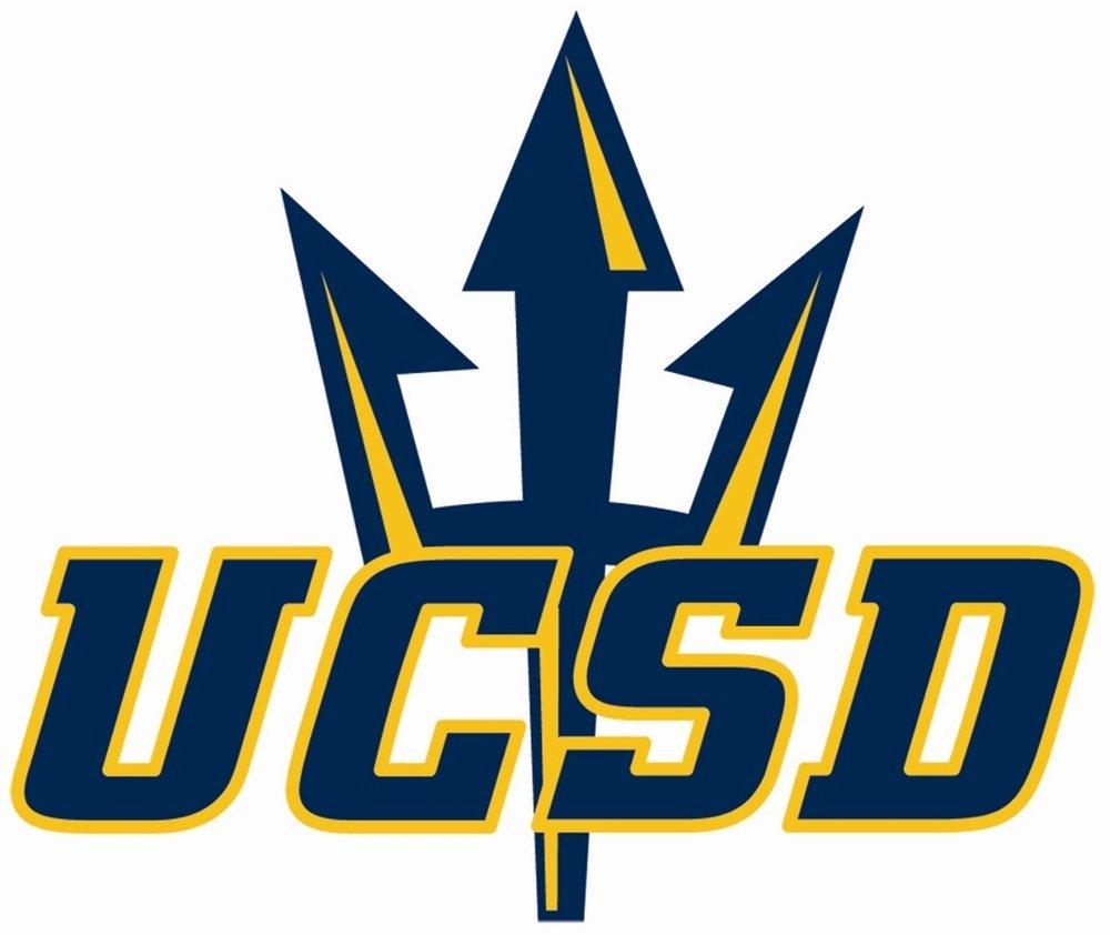 UC San Diego (DI) Gareth Tomlinson
