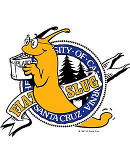 UC Santa Cruz (DIII) - Riley Hanley