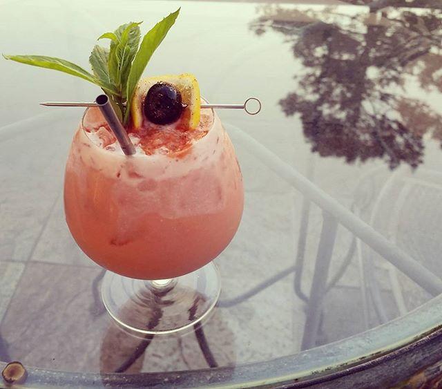 Colada adventures continue w the Angostura Colada via @das_ubermensch & @punch_drink.