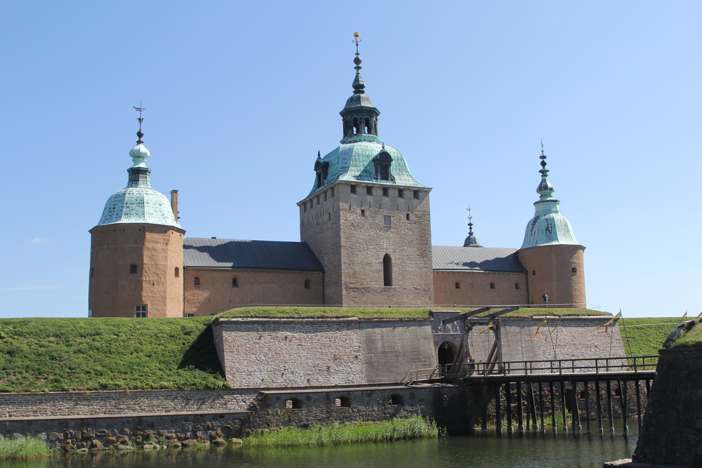 Kalmar Castle