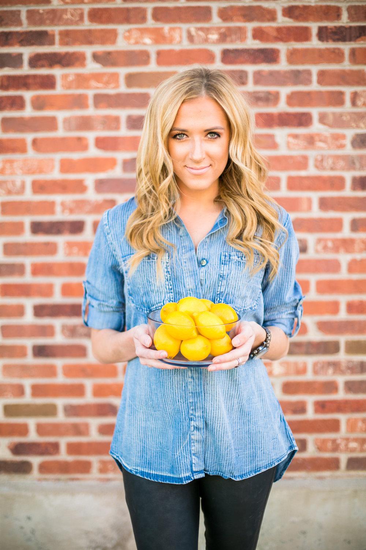 When Life Gives You Cancer, Make Lemonade