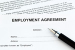 Employment Agreements and contract lawyers