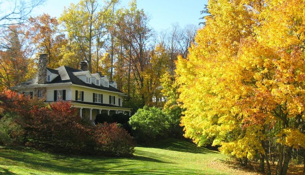 Lantern Cottage | Hot Springs, VA