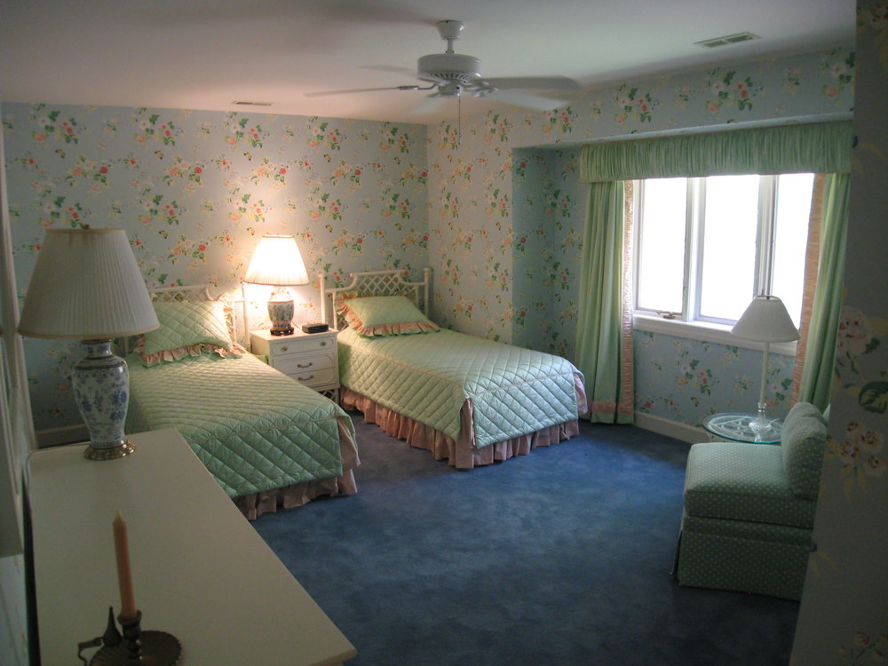 Upper Guest Bedroom 2