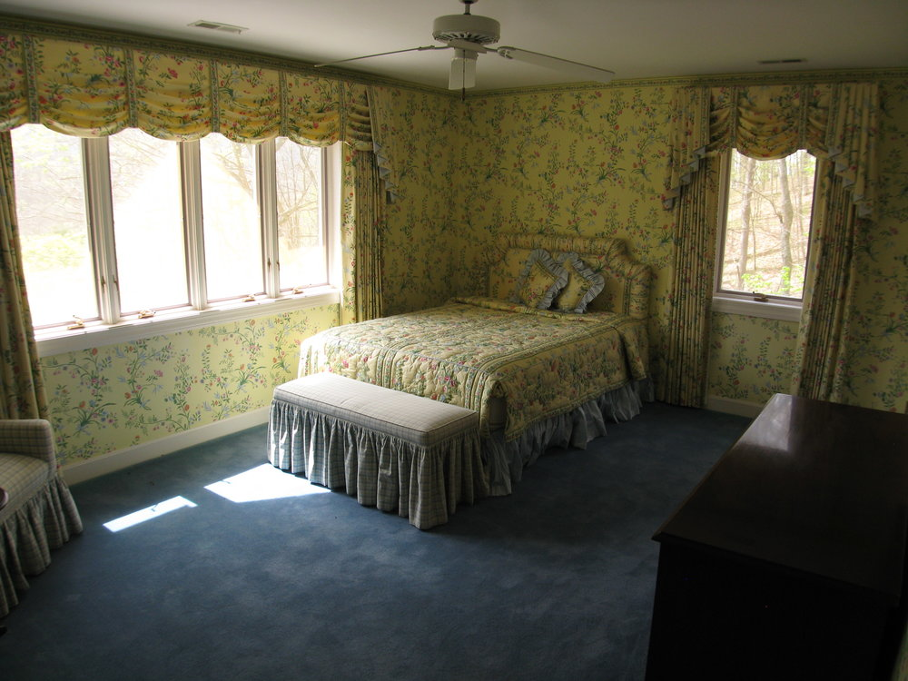 Upper Guest Bedroom 3