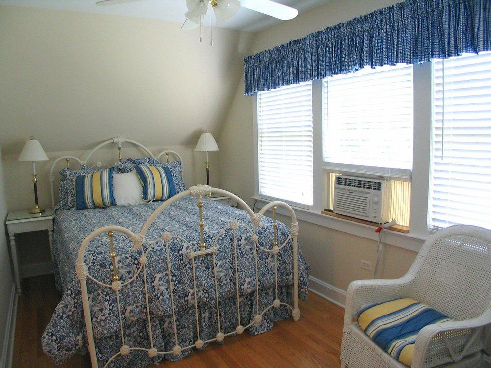 Second Floor Guest Bedroom 1
