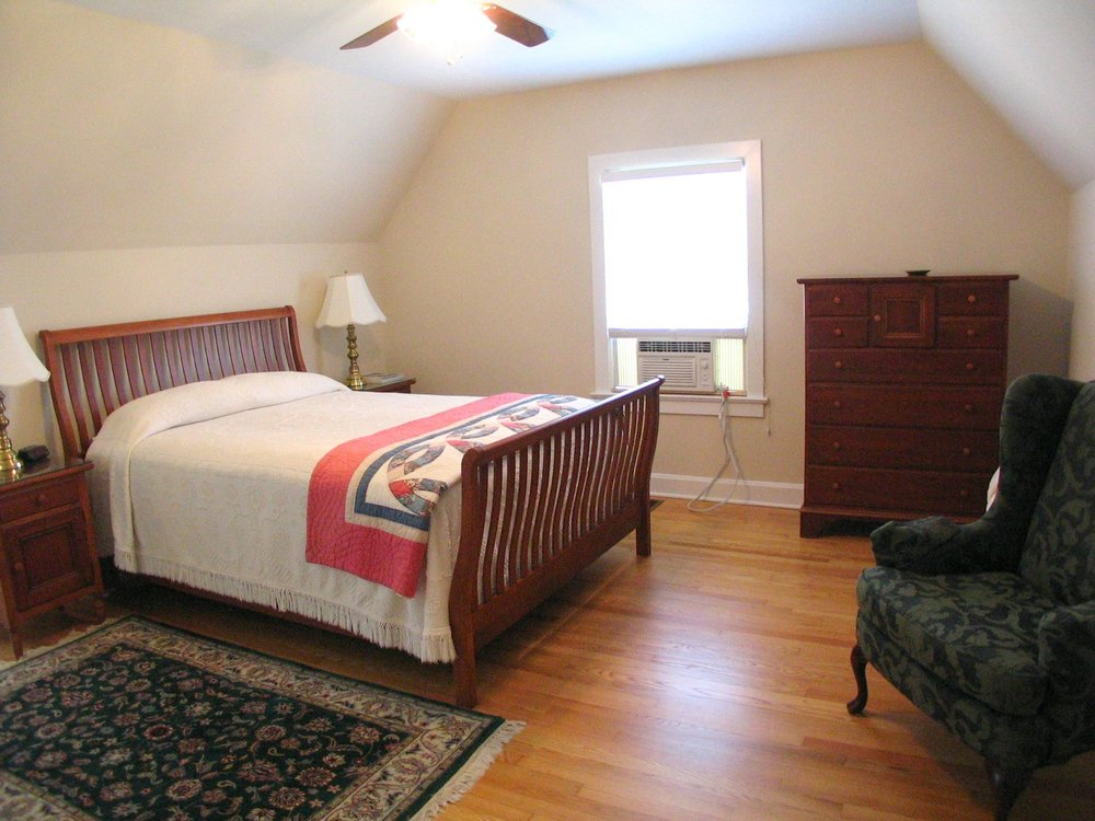 Second Floor Guest Bedroom 2