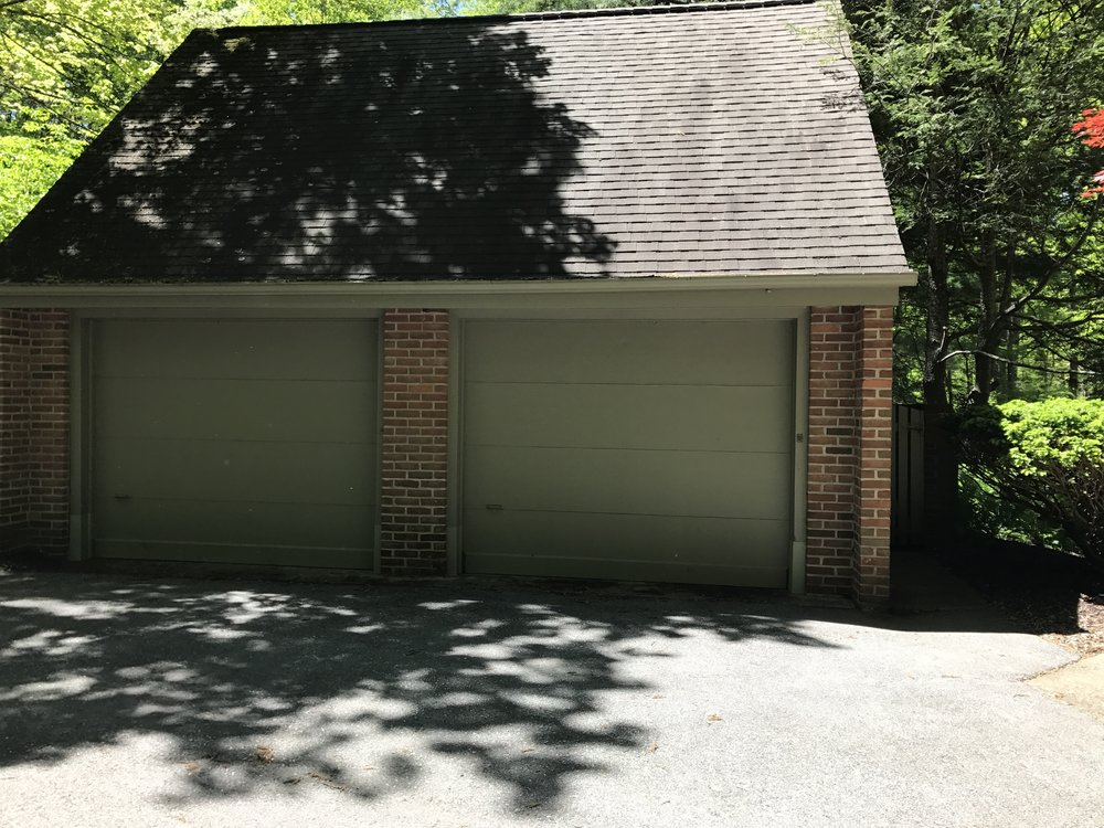 Private 2-Car Garage Maintained by HOA