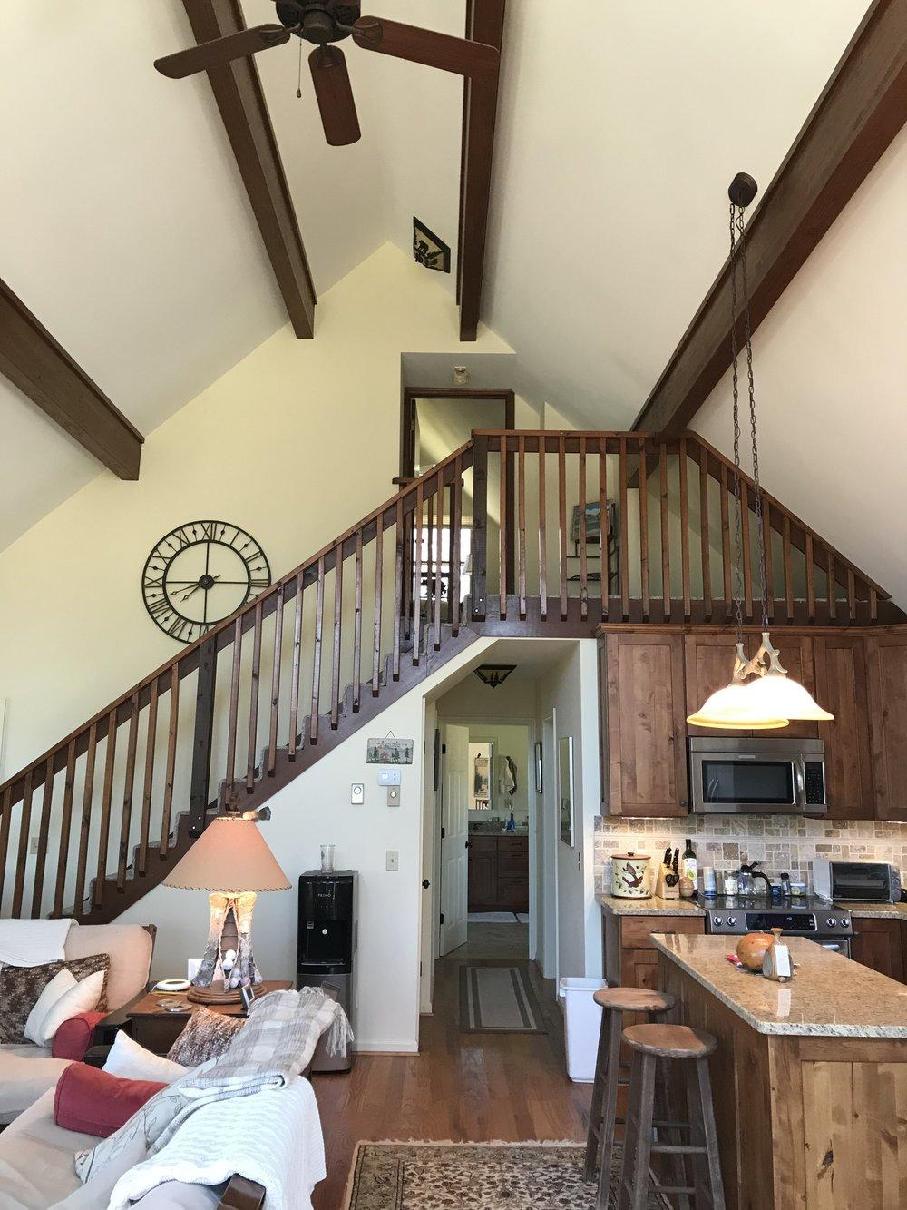Stairwell to Upstairs Bedroom 23.JPG