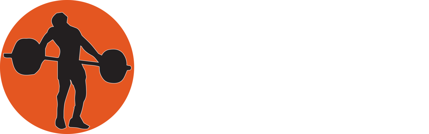 Iron Beaver Weightlifting