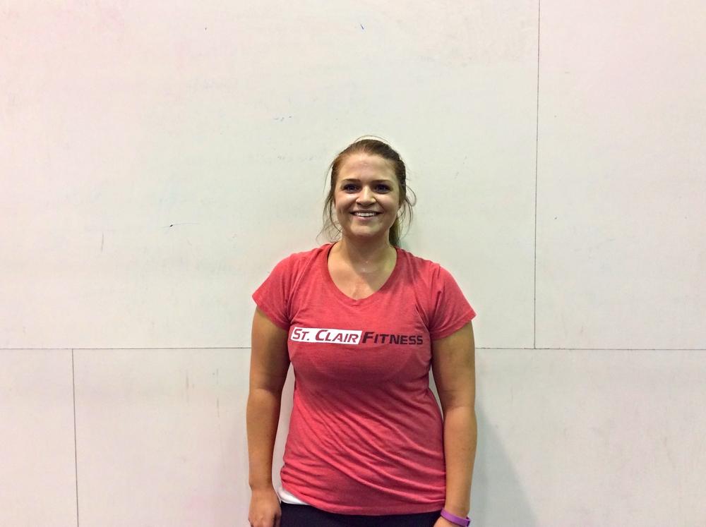 Member Spotlight: Lindsey Lambert