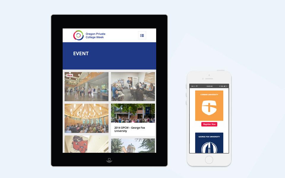 Web Design / Development / Social Media marketing / E-newsletter Design