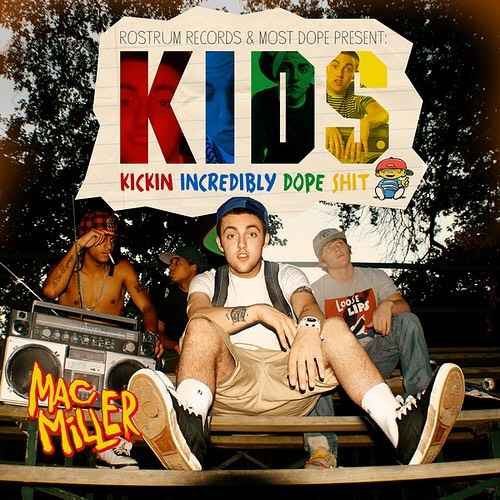 """Live Free"" You wanna talk about inspiration ? While still trying to figure myself out i remember constantly watch all his music videos on YouTube.. I still remember riding around with @brettsimoson listening to ""Faithful"" & the list goes on smh... Rest In Peace @macmiller"