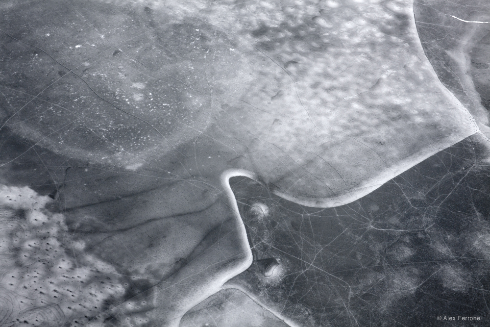 Synapse - Winter Aerial Observations Two (click photo to enlarge)