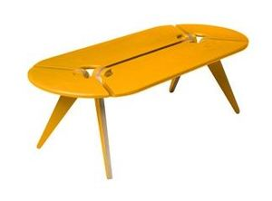 our take: four mid-century modern coffee table finds — designs
