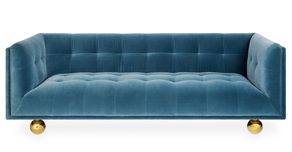 Jonathan Adler - Claridge Sofa - $3,500
