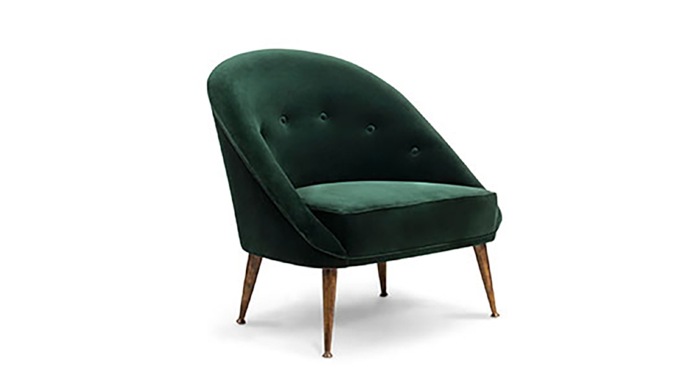 Brabbu - Malay Armchair - $3,230