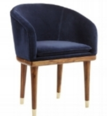 CB2 - Viceroy Chair - $379
