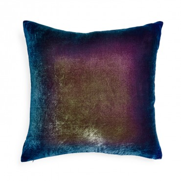 Kevin O'Brien – Ombre Velvet Pillow - $310