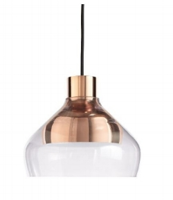 Blu Dot - Trace 4 Pendant Light - $299