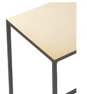 CB2 - Nolita Mini Console Table - $299