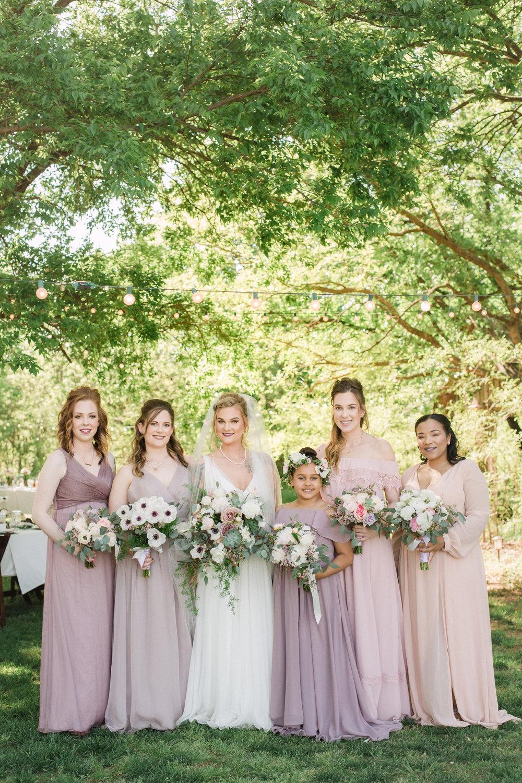 Oklahoma Wedding Photograohy