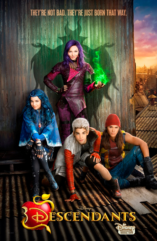 Descendants (2015).jpg