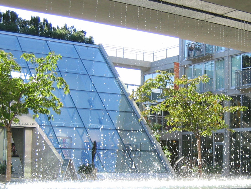 The Waterfall Building water feature - Vincent Helton 5.jpg