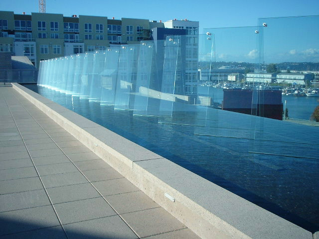 Tacoma Museum of Glass water feature - Vincent Helton 56jpg.jpg