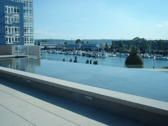 Tacoma Museum of Glass water feature - Vincent Helton 4.jpg