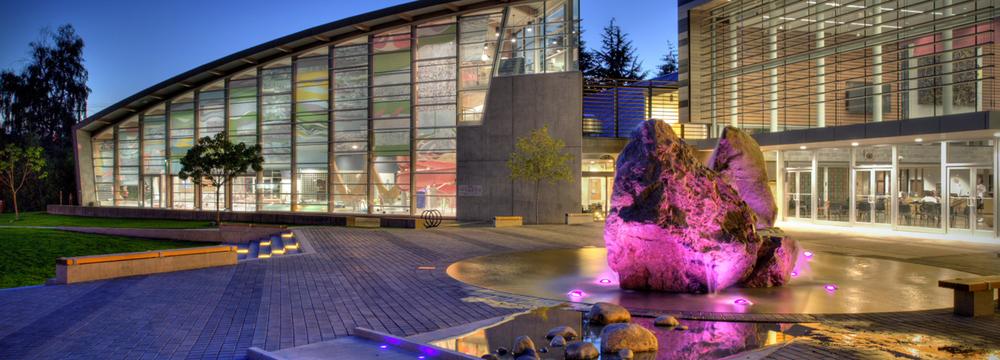 West Vancouver Community Centre | West Vancouver BC