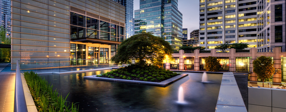 Living at Shangri-La | Vancouver BC