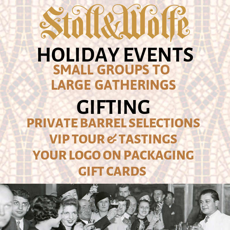 GIFT CARDS IN ANY AMOUNT private barrel selections vip tour & tastings YOUR LOGO ON PACKAGING.png