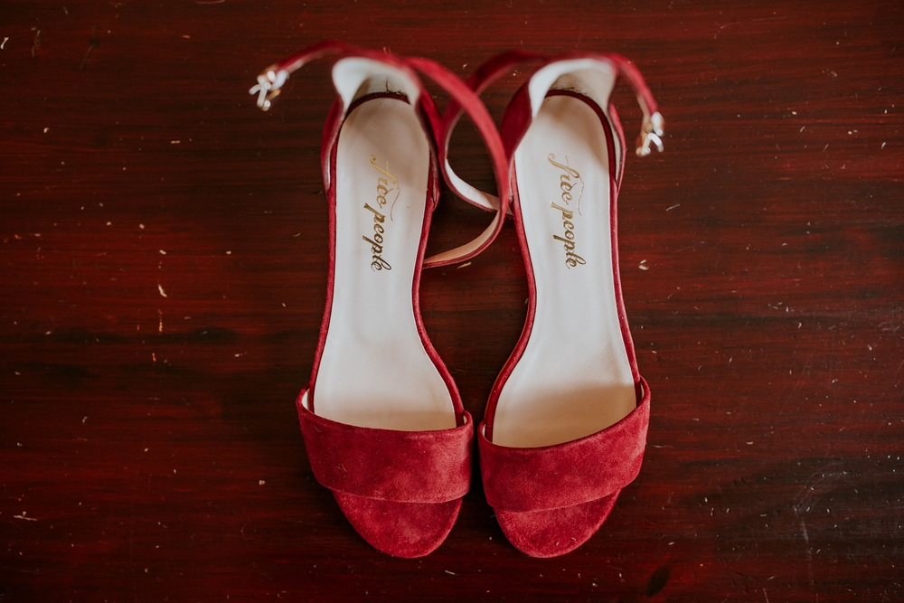 Shoes from Free People