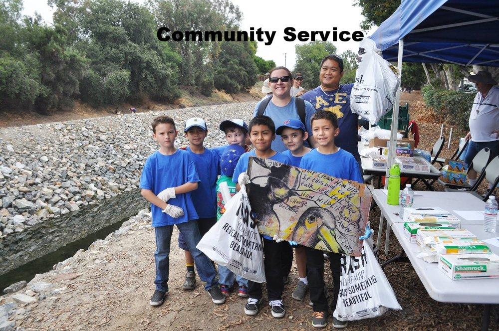 Coastal Cleanup 2017