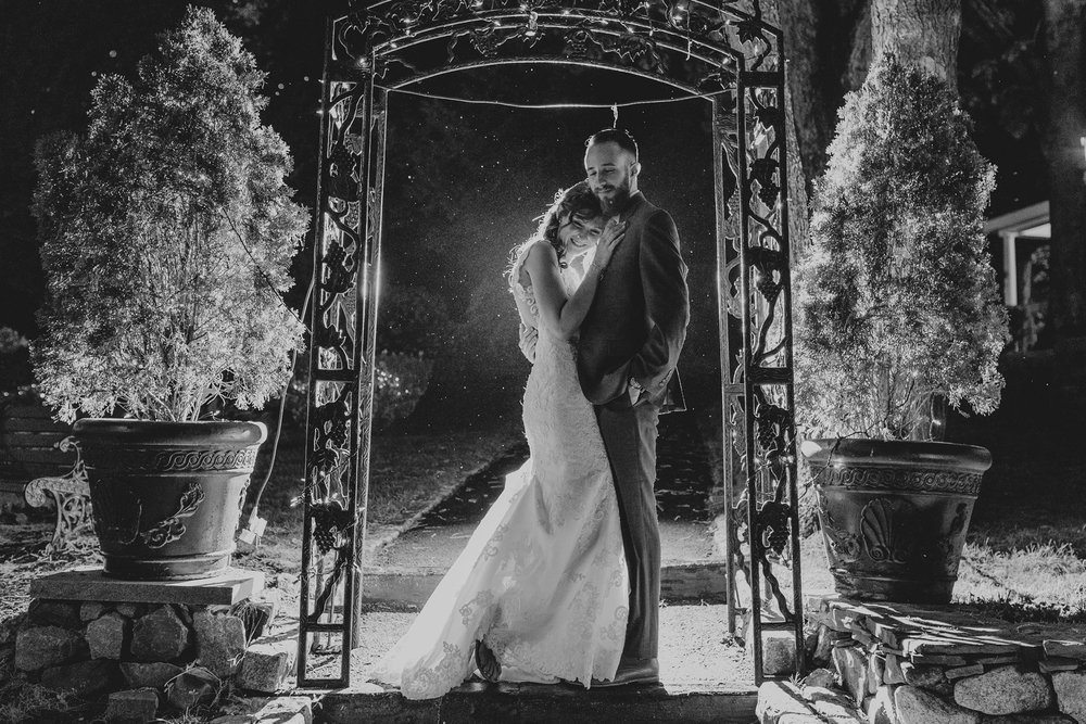 NicoleandChristopher May 26 2017 -archway.jpg