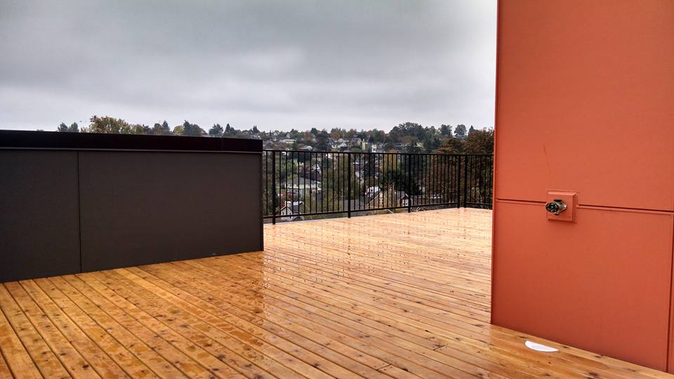 Custom Patio Services