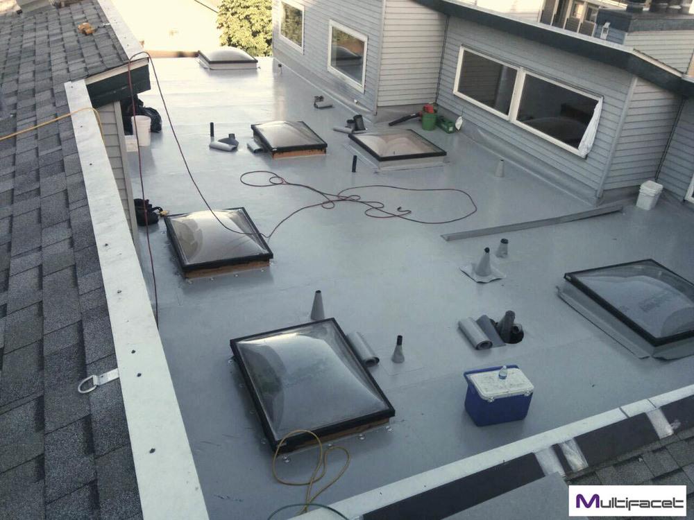 Lynwood Roofers