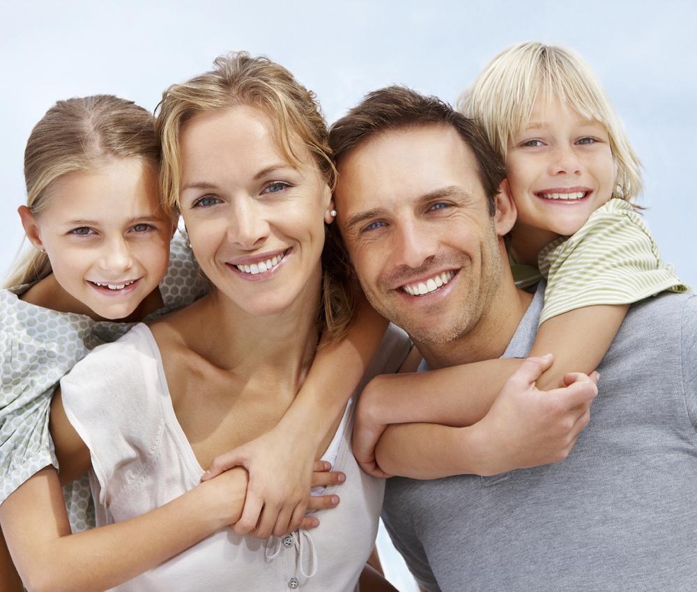 Parents &Families