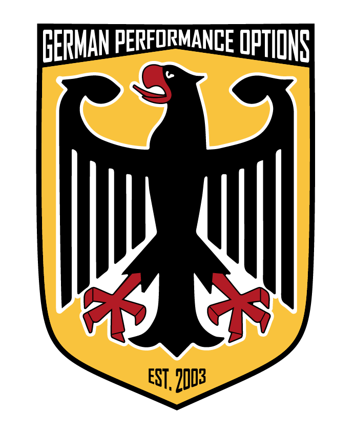 German Performance Options