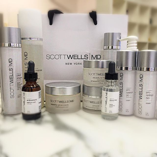 Dr. Wells offers an expansive collection of high performance skincare suitable for all skin types.  Everything you'll need for your weekend getaway!  #drwells #BeautyEssentials #SummerSkin #WearYourSkin #Glowing #Healthy #BeautyforLife