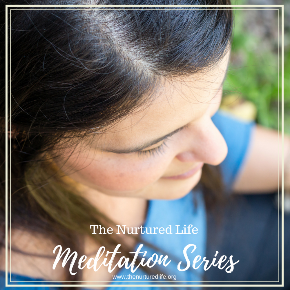 Explore the essence of meditation from home with support in this 5 week series.