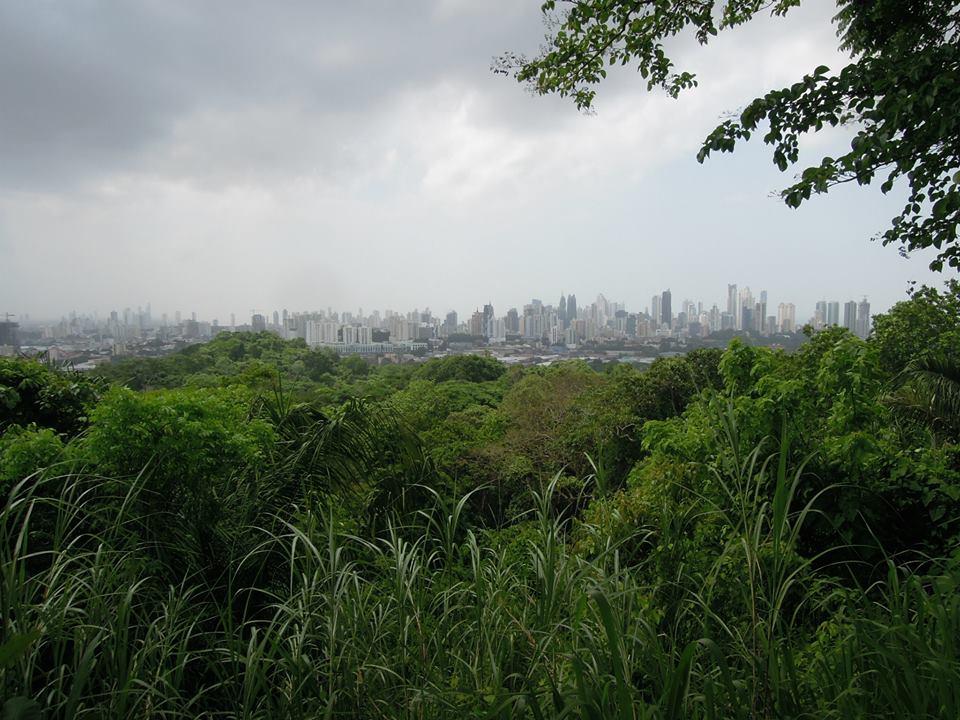 Parque Natural Metropolitano Panama