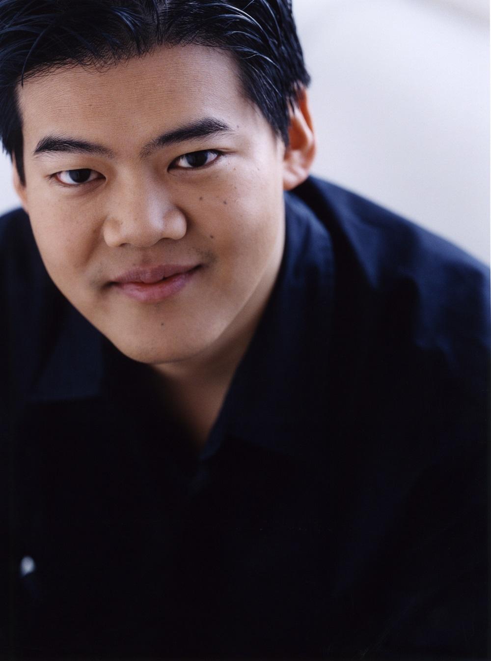 Winston Choi - Piano
