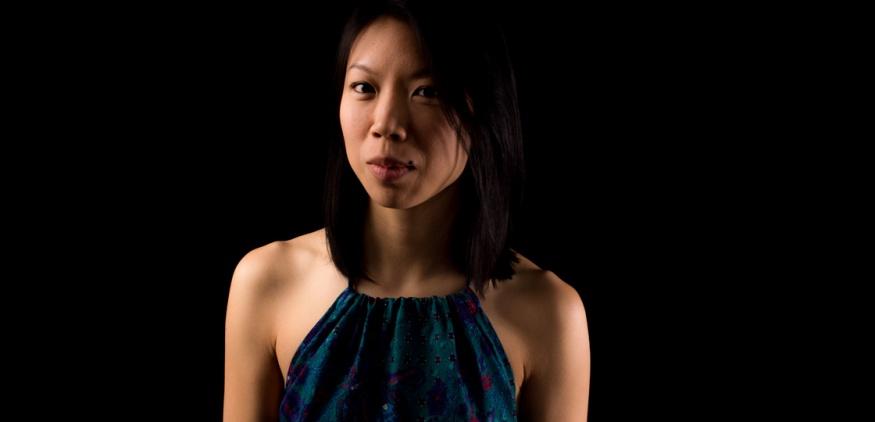 Mabel Kwan - Piano