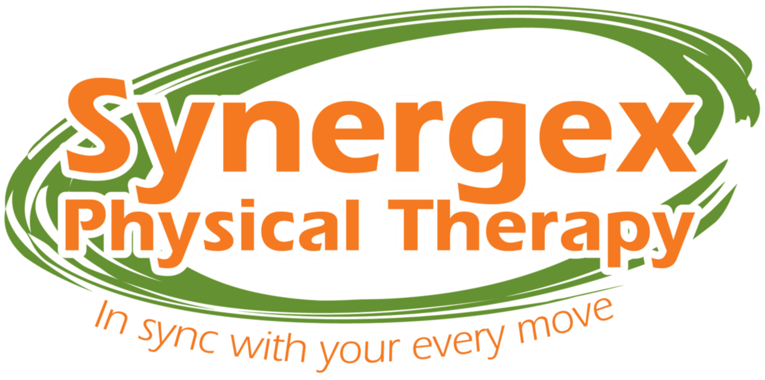 SYNERGEX PHYSICAL THERAPY